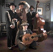 1920s Jazz Band hire
