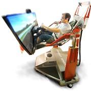 301 Motion Driving Simulator tmp
