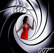 James bond singer tmp