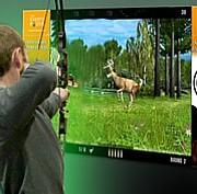 archery-sim hire 180-177