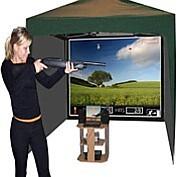 indoor laser shooting hire tmp 180-177
