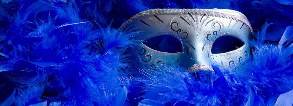 Masquerade Ball Themed Party Entertainment Masquerade