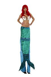 mermaid_small stilts